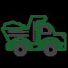 kenosha junk removal, junk pickup in kenosha, the green team