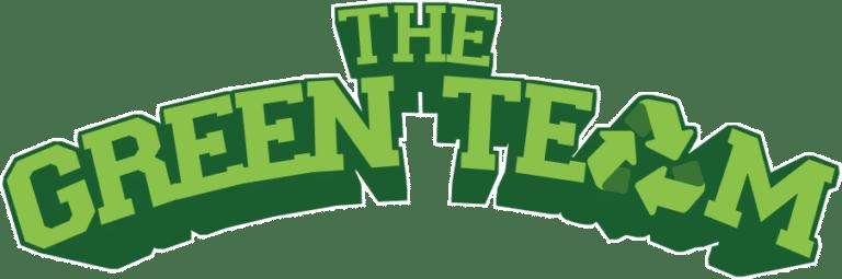 the green team, junk removal in kenosha, five star junk removal